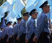 Обозрение крымских дел