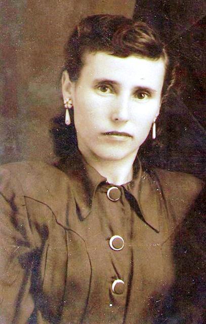 Валентина Пурим