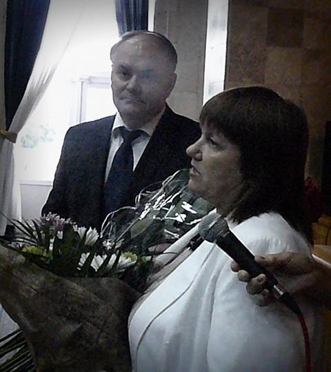 Даниленко ушел