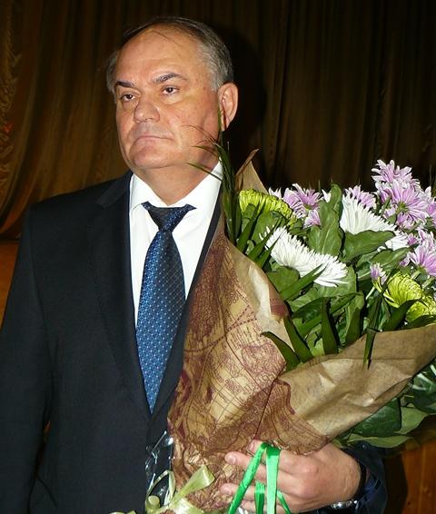 Ушел Даниленко