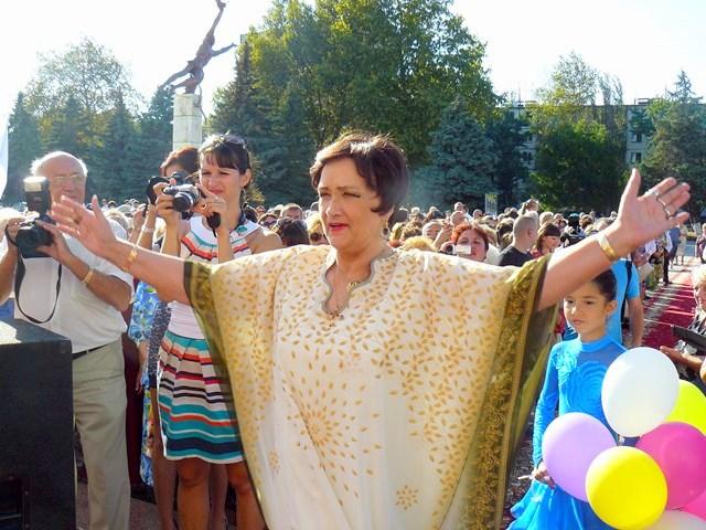 Зинаида Кириенко