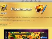 Приложение Pixelmator