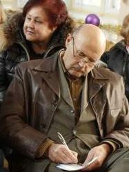 Владимир Чебукин