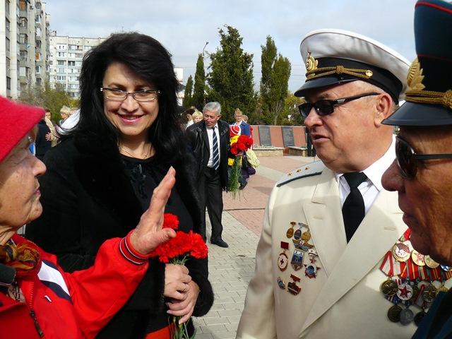 Анжела Николаенко