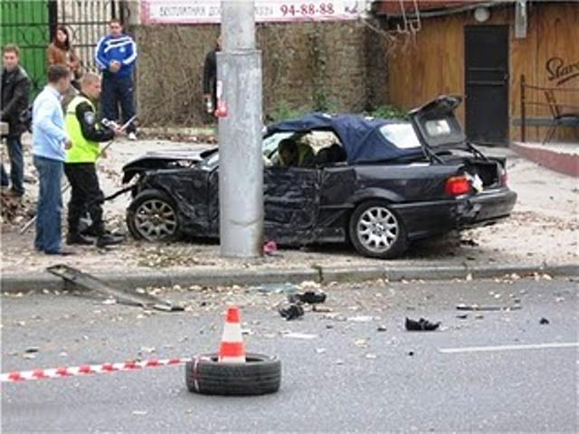 Футболист убил беременную женщину в Севастополе