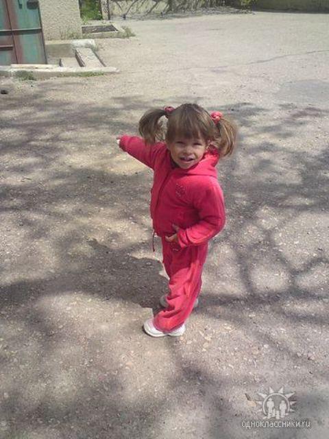 Погибший ребенок в ДТП. Севастополь