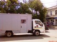 Автозак в Евпатории