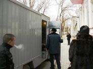 В Севастополе арестовали футболиста-убийцу