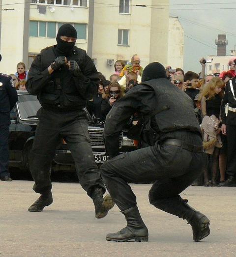 Евпатория милиция 9 мая 2009