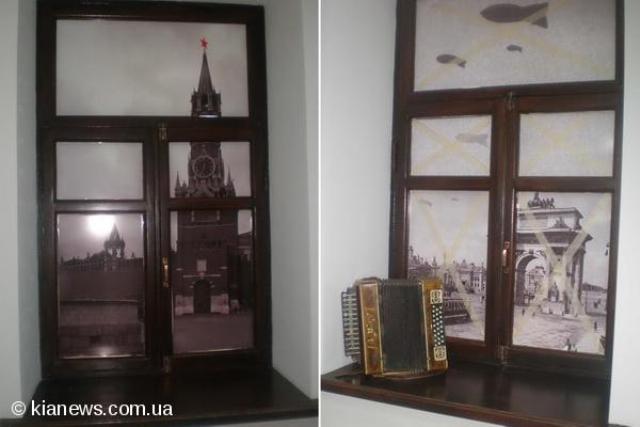 Дом-музей Сельвинского Симферополь