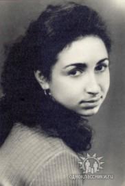 Нина Бакши