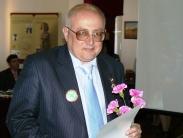 Марк Агатов писатель, журналист