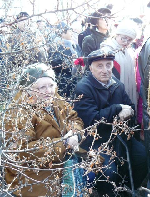 Симферополь крымчаки