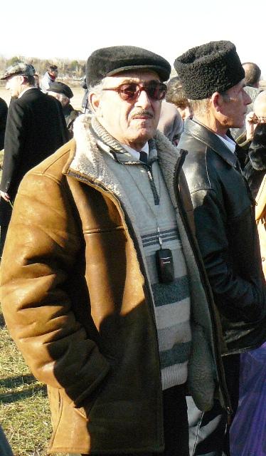 Крымчаки 2008 год