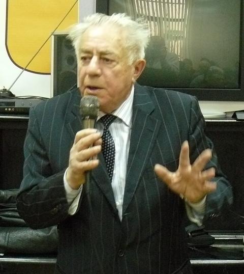 Юрий Пурим Симферополь