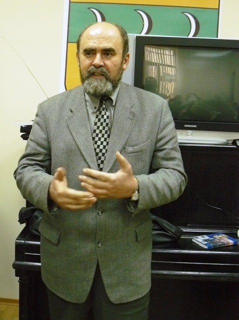 Крымчаки Симферополь