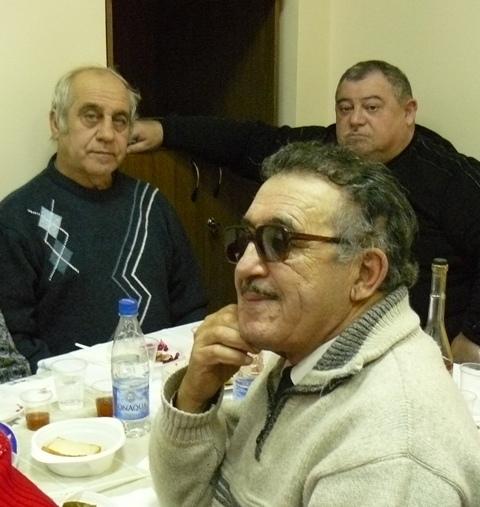 Крымчак из Керчи 2008