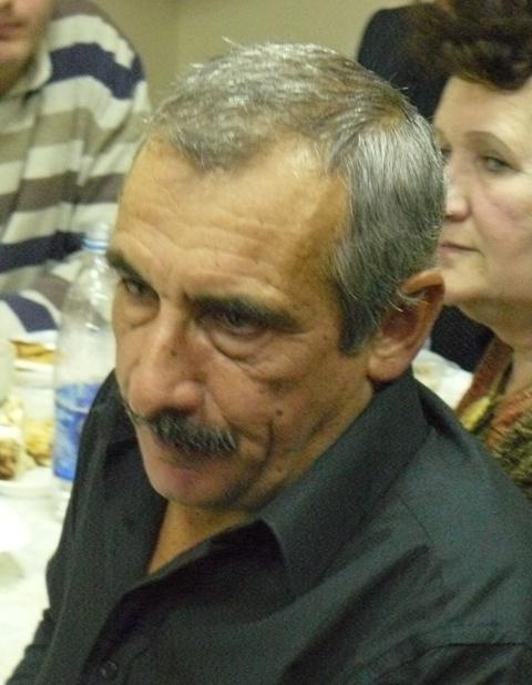 Крымчаки 2008 года