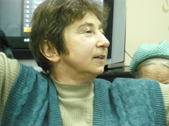 Симферополь крымчачка
