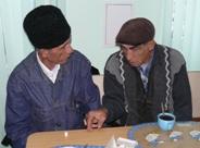 Крымчаки Симферополь 2008