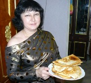 Неля Бондаренко