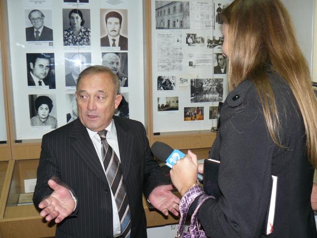 Михаил Бахарев Симферополь