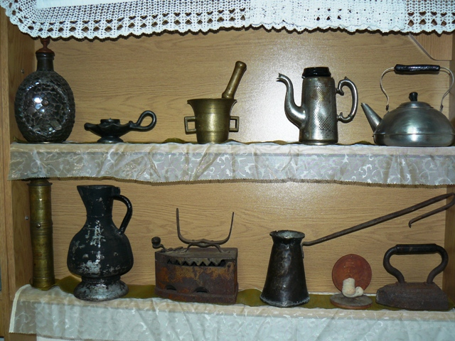 Музей крымчаков в Симферополе