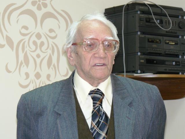 Давид Реби Симферополь 2009