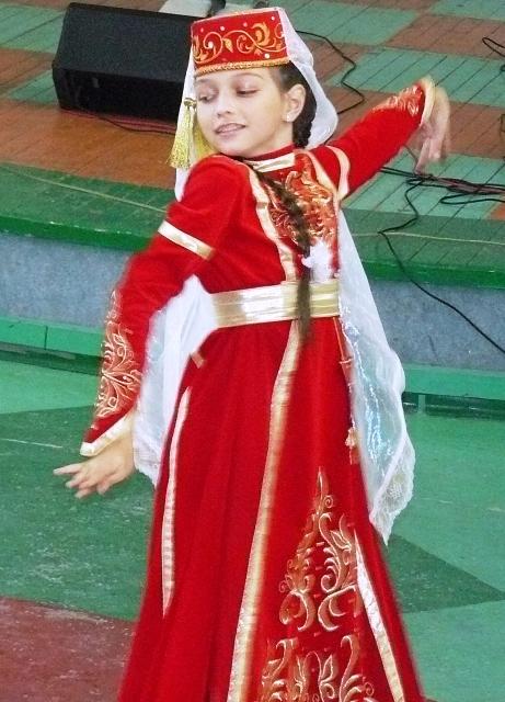 Бахчисарай 2009