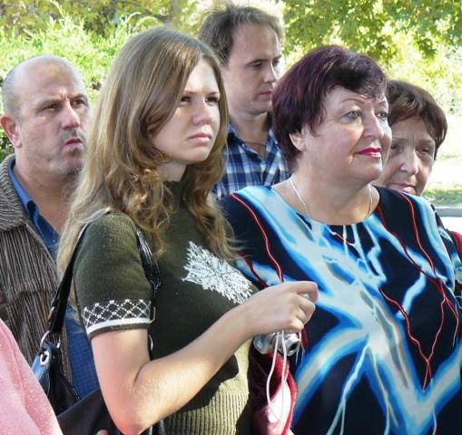 Евпатория Нина Щербакова