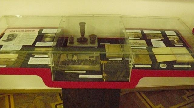 Евпатория краеведческий музей