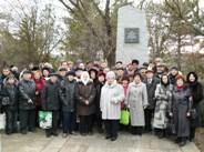 Крымчаки Крыма 2009 год