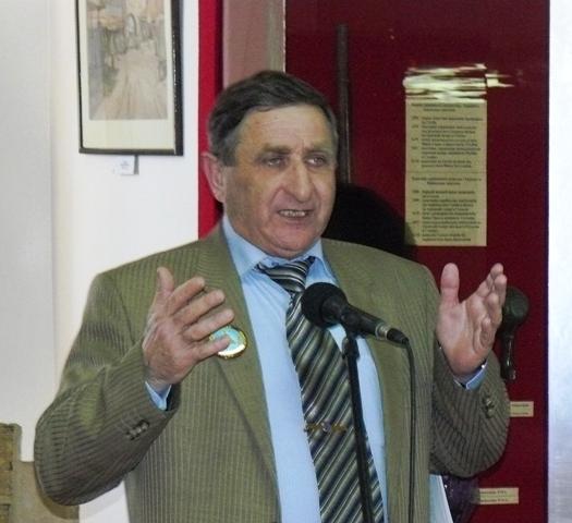 Эдуард Кугель