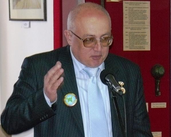 Марк Пурим Евпатория