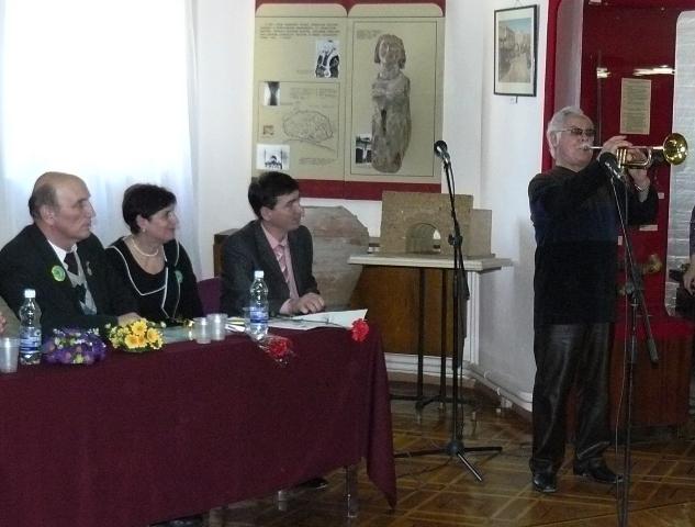 Дни крымчакской культуры