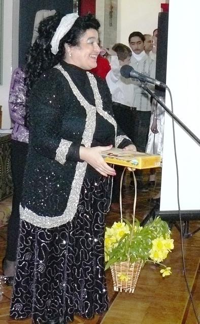 Дина Шевченко журналист