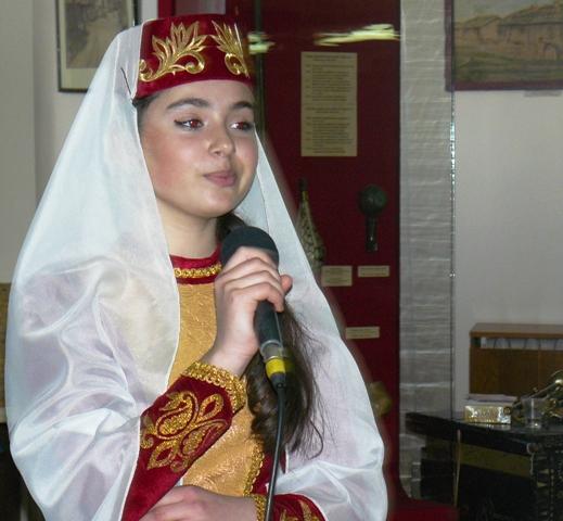 Евпатория дни крымчакской культуры