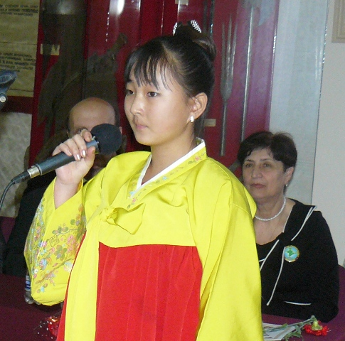 Дни крымчакской культуры Евпатория
