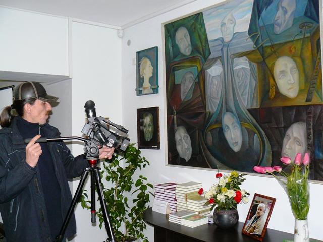 Симферополь музей