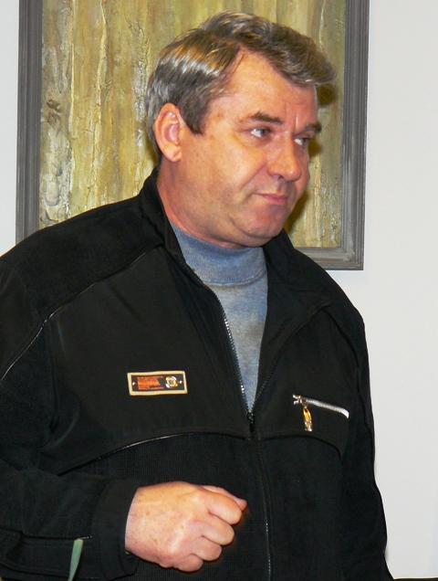 Симферополь День памяти Александра Ткаченко