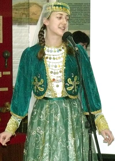 Анна Пантелеева - Ходжаш