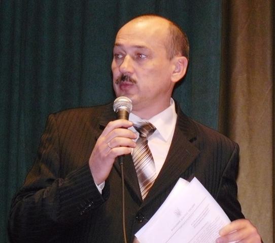 Сергей Стрельбицкий Евпатория