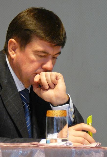 Валерий Батюк Евпатория