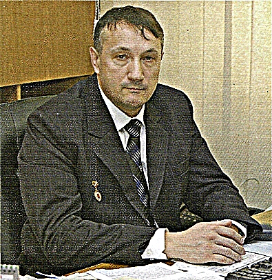 Владимир Заскока