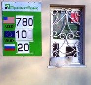 Курсы валют в Крыму