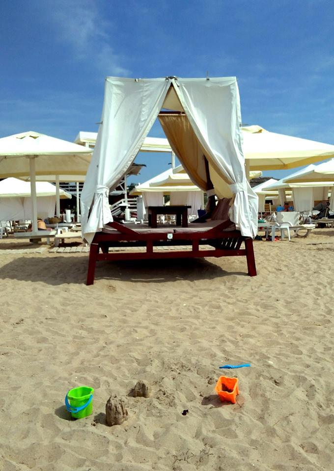 Пляждл ВИП