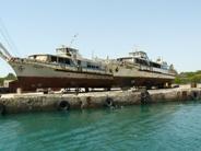 Евпаторийский морской порт