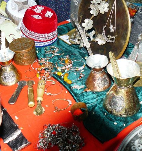 Новогодние венки из макарон своими руками