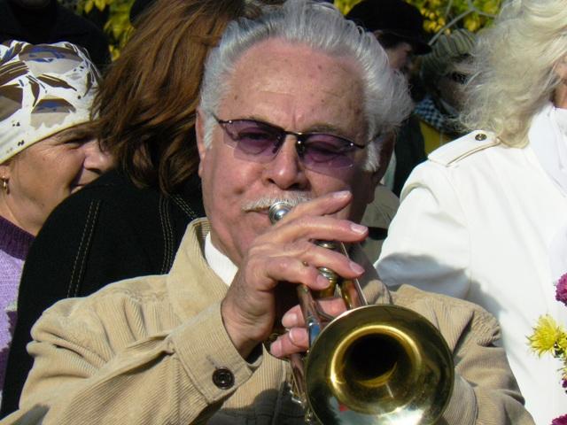 Михаил Пиастро Евпатория