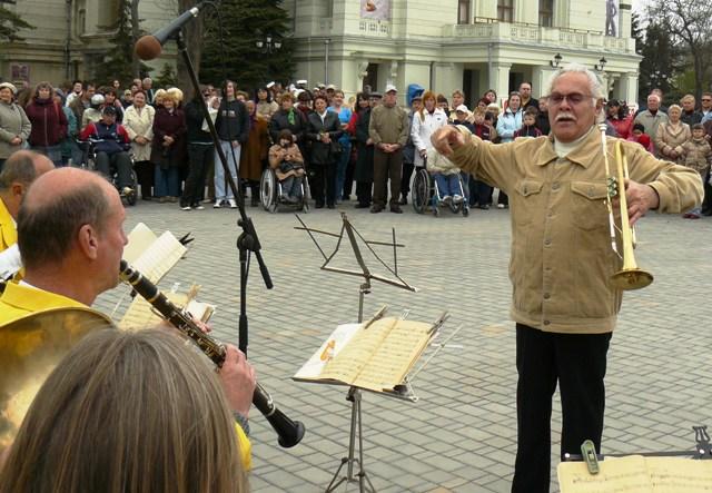 Михаил Пиастро